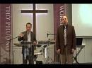 Tựa:  Ngày Nay Và Hôn Nhân Kinh Thánh:  Sáng-thế Ký 2:7; Sáng-thế Ký 7:21-25 Diễn Giả:  Pastor Anthony Cesena Xem:  647