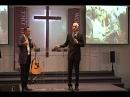Tựa:  Người Què Được Chữa Lành Kinh Thánh:  Công-vụ các Sứ-đồ 3:1-10 Diễn Giả:  Pastor Kul Bal Xem:  690