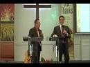 Tựa:  Cảm Tạ Chúa Một Cách Tốt Đẹp Kinh Thánh:  Lu-ca 17:14-17; 1 Tê-sa-lô-ni-ca 5:14-18 Diễn Giả:  Pastor Gene Pietrini Xem:  364