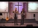 Tựa:  Nếp Sống Ca Ngợi Kinh Thánh:  Thi-thiên 16:11; Thi-thiên 63:1-5; Thi-thiên 145:1-4 Diễn Giả:  Mục Sư Nguyễn Như Bằng Hữu Xem:  486