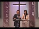 Tựa:  Quyền Năng Của Phúc Âm Kinh Thánh:  Rô-ma 1:16-17; 2 Cô-rinh-tô 4:3-6 Diễn Giả:  Mục Sư Nguyễn Như Bằng Hữu Xem:  338