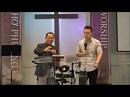 Tựa:  Theo Đuổi Và Yêu Mến Chúa Kinh Thánh:  Công-vụ các Sứ-đồ 13:22 Diễn Giả:  Andrew Le Xem:  554