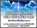 Tựa:  Sự Thưởng Phạt Của Đức Chúa Trời Kinh Thánh:  Khải-huyền 20:11-15 Diễn Giả:  Mục Sư Bùi Thanh Nhàn Xem:  2832