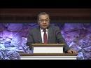 Tựa:  Biết Đếm Các Ngày Kinh Thánh:  Thi-thiên 90 Diễn Giả:  Mục Sư Nguyễn Văn Lý Xem:  247