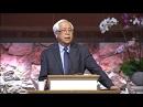 Tựa:  Hội Thánh Và Trần Gian Kinh Thánh:  1 Giăng 2:12-17 Diễn Giả:  Mục Sư Nguyễn Thỉ Xem:  766