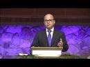 Tựa:  Tin Để Biết Hay Biết Để Tin Kinh Thánh:  Lu-ca 19:28-44 Diễn Giả:  Pastor Hồ Long Xem:  565