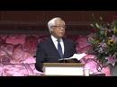 Tựa:  Tín Đồ Thật III: Những Mối Quan Hệ Trong Hội Thánh Kinh Thánh:  1 Tê-sa-lô-ni-ca 5:12-28 Diễn Giả:  Mục Sư Nguyễn Thỉ Xem:  863