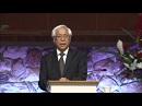 Tựa:  Tiên Tri Và Góa Phụ Kinh Thánh:  1 Các Vua 17:1-24 Diễn Giả:  Mục Sư Nguyễn Thỉ Xem:  981