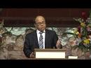 Tựa:  Chữa Lành Đời Sống Đau Khổ Kinh Thánh:  Giăng 5:1-15 Diễn Giả:  Pastor Hồ Long Xem:  312
