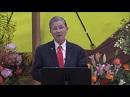 Tựa:  Hội Thánh Sống Mạnh Kinh Thánh:  Giăng 13:1-20 Diễn Giả:  Mục Sư Hồ Hiếu Hạ Xem:  522