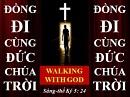 Tựa:  Đồng Đi Cùng Đức Chúa Trời Kinh Thánh:  Sáng-thế Ký 5:24 Diễn Giả:  Mục Sư Ngô Đình Can Xem:  733