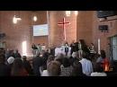 Tựa:  Bắt Đầu Mới Cho Người Mất Danh Giá Kinh Thánh:  Giô-suê 2:1-13 Diễn Giả:  Mục Sư Đoàn Hưng Linh Xem:  550