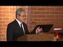 Tựa:  Lời Đáp Êm Diu Kinh Thánh:  Châm-ngôn 15:1-4,23-28 Diễn Giả:  Mục Sư Đoàn Hưng Linh Xem:  724