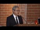 Tựa:  Truyền Tụng Tình Yêu Kinh Thánh:  Phục-truyền Luật-lệ Ký 6:1-9 Diễn Giả:  Mục Sư Đoàn Hưng Linh Xem:  429