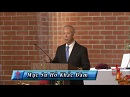 Tựa:  Đáp Lại Ân Điển Chúa Kinh Thánh:  Ma-thi-ơ 28:16-20 Diễn Giả:  Mục Sư Hồ Khắc Đàm Xem:  681