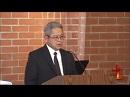 Tựa:  Hãy Đến Xem Kinh Thánh:  Giăng 1:43-51 Diễn Giả:  Mục Sư Đoàn Hưng Linh Xem:  264