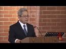 Tựa:  Chúa Vào Đời Kinh Thánh:  Lu-ca 2:1-7 Diễn Giả:  Mục Sư Đoàn Hưng Linh Xem:  648