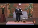 Tựa:  Huấn Lệnh Nghỉ Ngơi Kinh Thánh:  Xuất Ê-díp-tô Ký 20:8-11; Ê-sai 58:13-14; Ma-thi-ơ 6:24-26 Diễn Giả:  Mục Sư Đoàn Hưng Linh Xem:  218