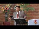 Tựa:  Hãy Chọn Yên Nghỉ Trong Chúa Kinh Thánh:  Lu-ca 10:38-42 Diễn Giả:  Mục Sư Trần Việt Dũng Xem:  327