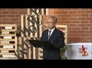 Tựa:  Nguy Cơ Bướu Độc Kinh Thánh:  Khải-huyền 2:18-29 Diễn Giả:  Mục Sư Đoàn Hưng Linh Xem:  142