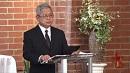Tựa:  Tìm Kiếm Sự Công Chính Kinh Thánh:  Châm-ngôn 1:1-11; Truyền-đạo 1:1-11,16-18 Diễn Giả:  Mục Sư Đoàn Hưng Linh Xem:  72