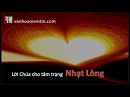 Tựa:  Nhạt Lòng Diễn Giả:  Mục Sư Nguyễn Văn Hoàng Xem:  272